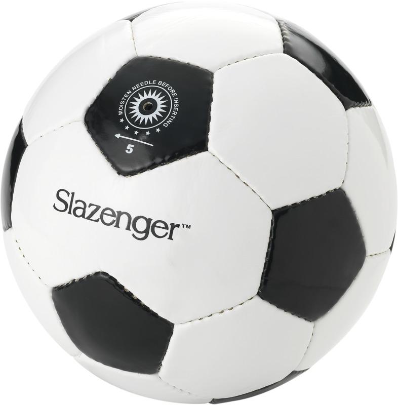 Balón fútbol 30 paneles . Regalos promocionales y reclamos publicitarios