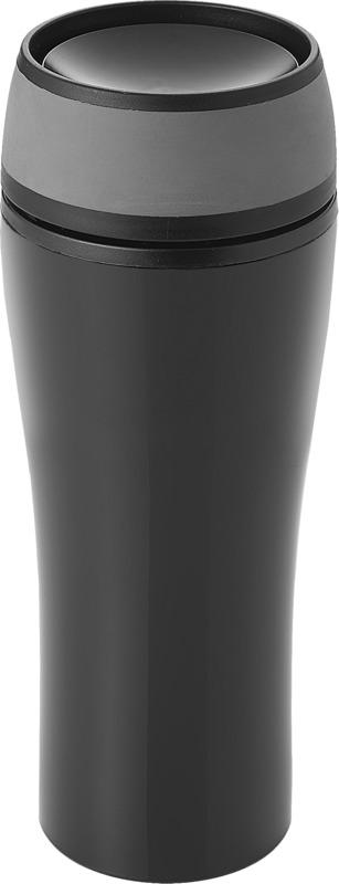 Vaso isotérmico antifugas . Regalos promocionales y reclamos publicitarios