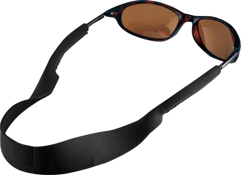 Correa gafas sol . Regalos promocionales y reclamos publicitarios