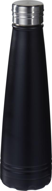 Botella isotérmica . Regalos promocionales y reclamos publicitarios