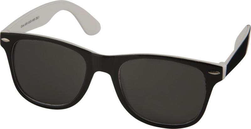Gafas sol negras/ color . Regalos promocionales y reclamos publicitarios