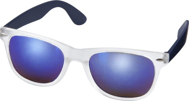 Gafas sol espejo . Regalos promocionales y reclamos publicitarios