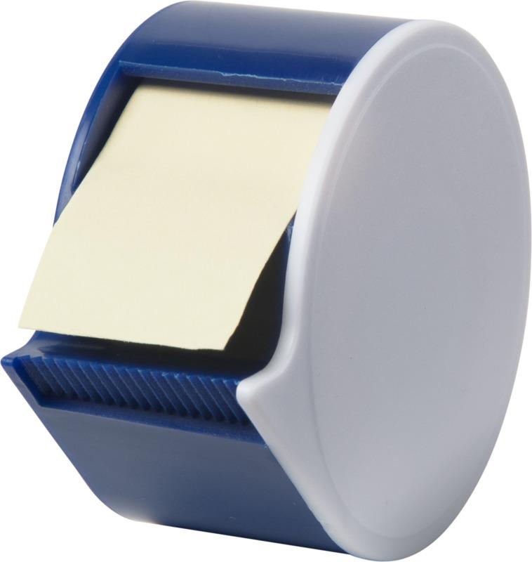 Dispensador cinta adhesiva. Regalos promocionales y reclamos publicitarios