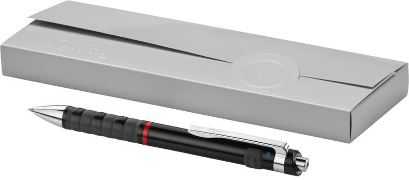 Multibolígrafo . Regalos promocionales y reclamos publicitarios