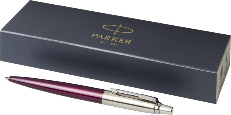 Bolígrafo Parker Jotter. Regalos promocionales y reclamos publicitarios