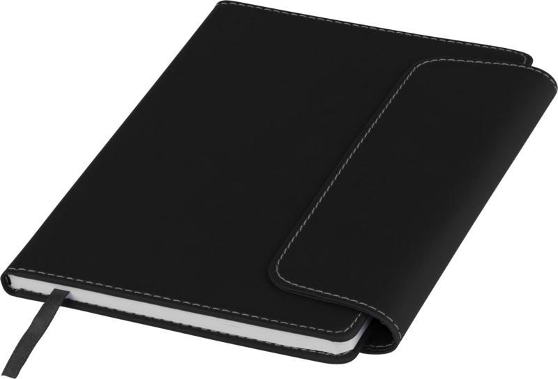 Libreta A5/ bolígrafo-puntero . Regalos promocionales y reclamos publicitarios