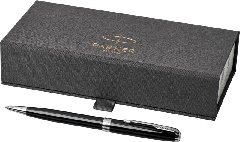 Bolígrafo Parker Sonnet. Regalos promocionales y reclamos publicitarios