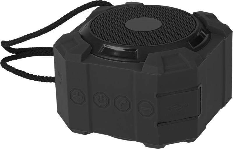 Altavoz Bluetooth . Regalos promocionales y reclamos publicitarios