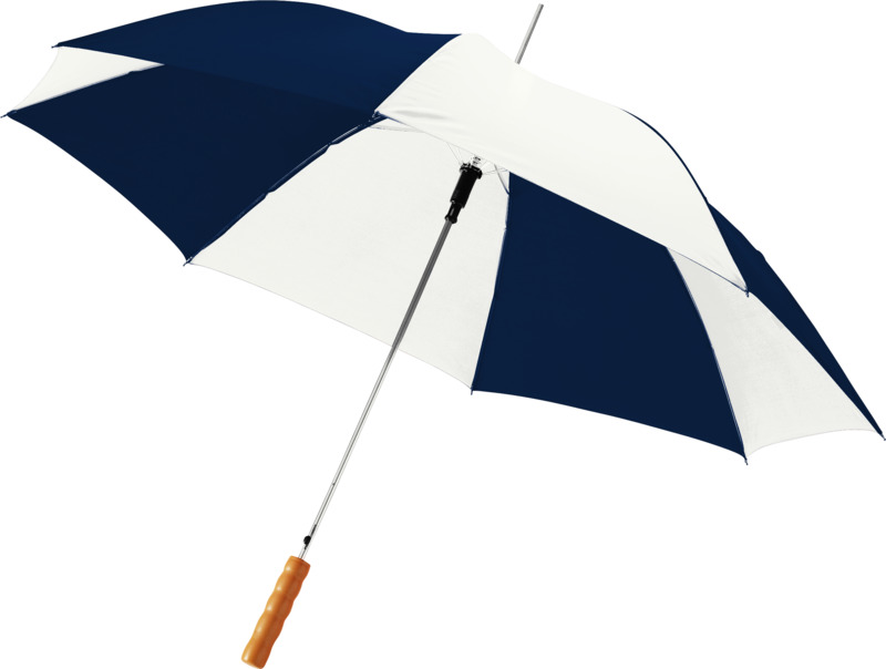 Paraguas automático 23. Regalos promocionales y reclamos publicitarios