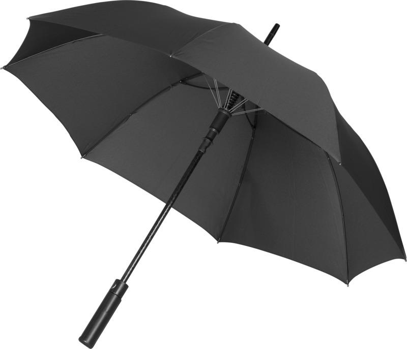 Paraguas apertura automática 23. Regalos promocionales y reclamos publicitarios