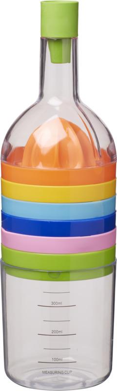 Botella 8 en 1. Regalos promocionales y reclamos publicitarios