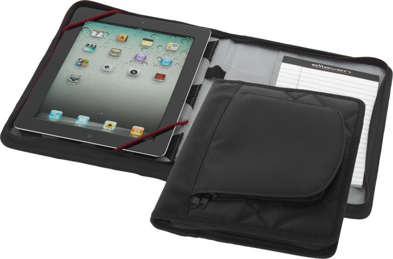 Funda iPad libreta A5. Regalos promocionales y reclamos publicitarios