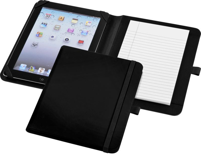 Portafolios tableta. Regalos promocionales y reclamos publicitarios