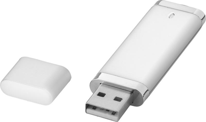 USB 4 Gb. Regalos promocionales y reclamos publicitarios