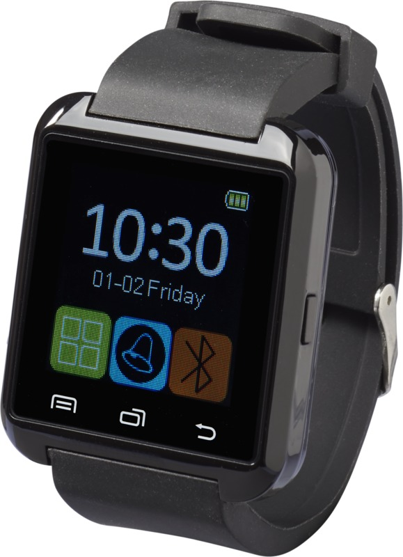 Smart Watch. Regalos promocionales y reclamos publicitarios