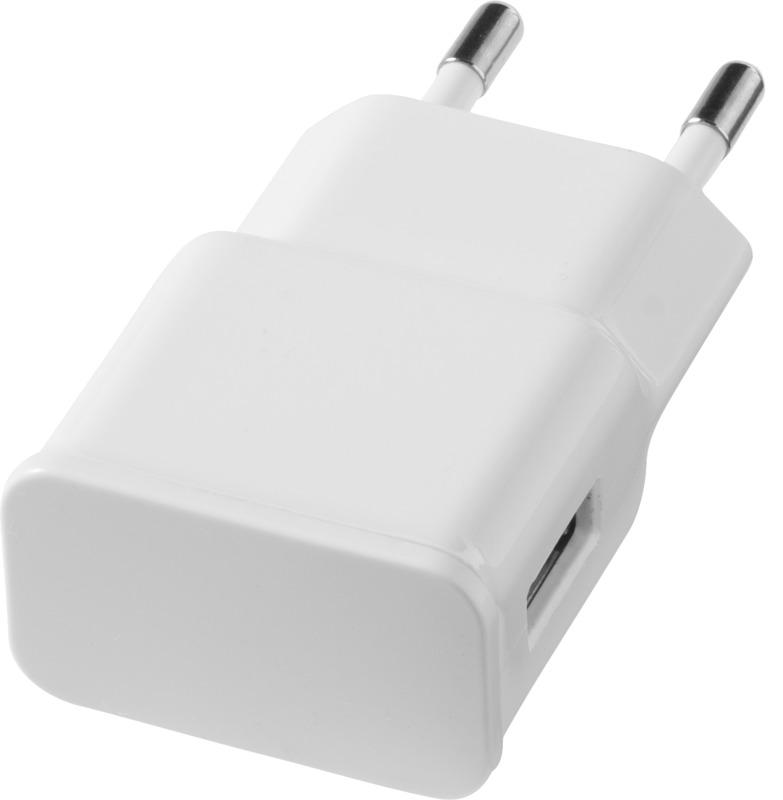 Adaptador USB. Regalos promocionales y reclamos publicitarios