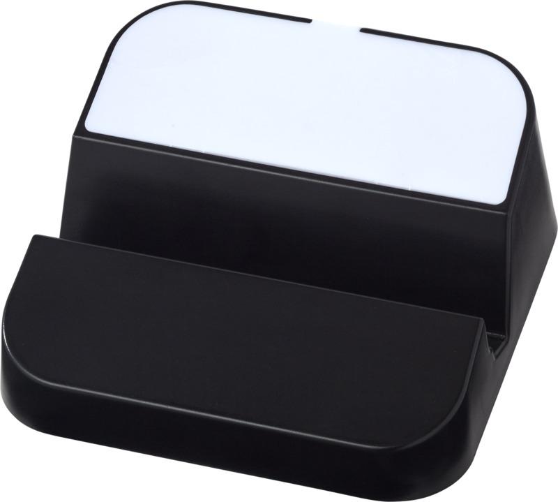 Soporte teléfono/ puerto USB 3en1 . Regalos promocionales y reclamos publicitarios
