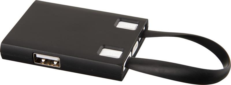 Puerto USB/ cables 3 en 1. Regalos promocionales y reclamos publicitarios