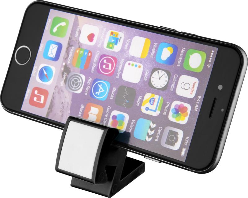 Pinza multifuncional teléfono. Regalos promocionales y reclamos publicitarios