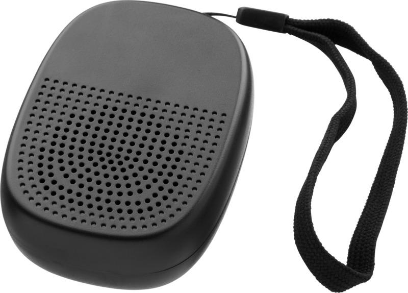 Altavoz BeBop Bluetooth. Regalos promocionales y reclamos publicitarios