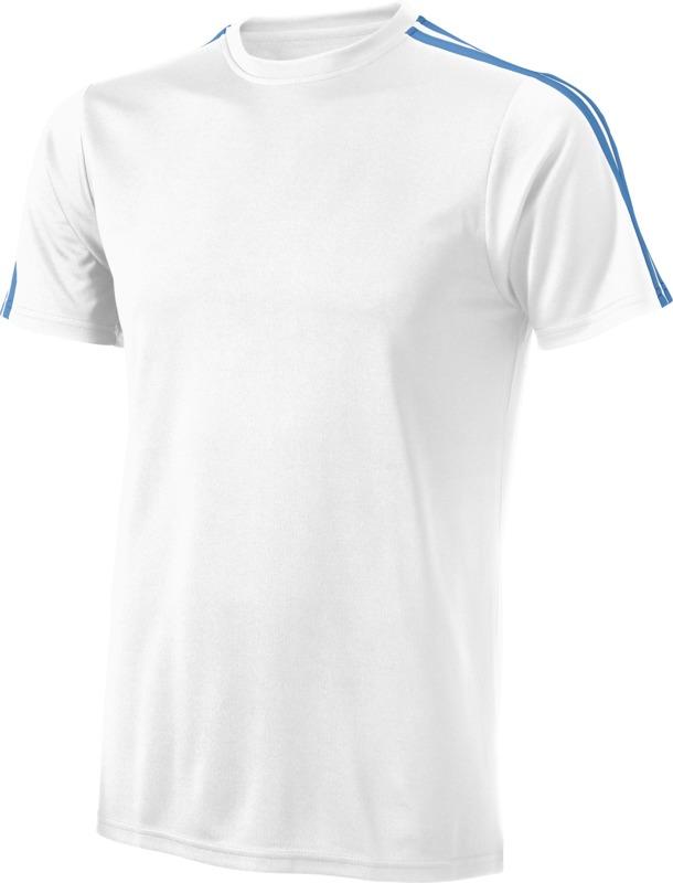 Camiseta Slazenger m/l mujer . Regalos promocionales y reclamos publicitarios