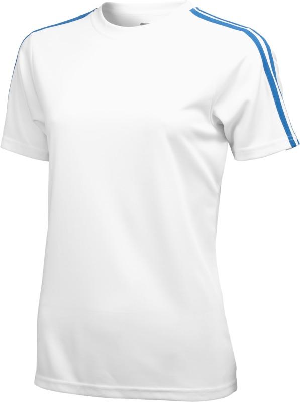 Camiseta Cool Fit mujer_01. Regalos promocionales y reclamos publicitarios