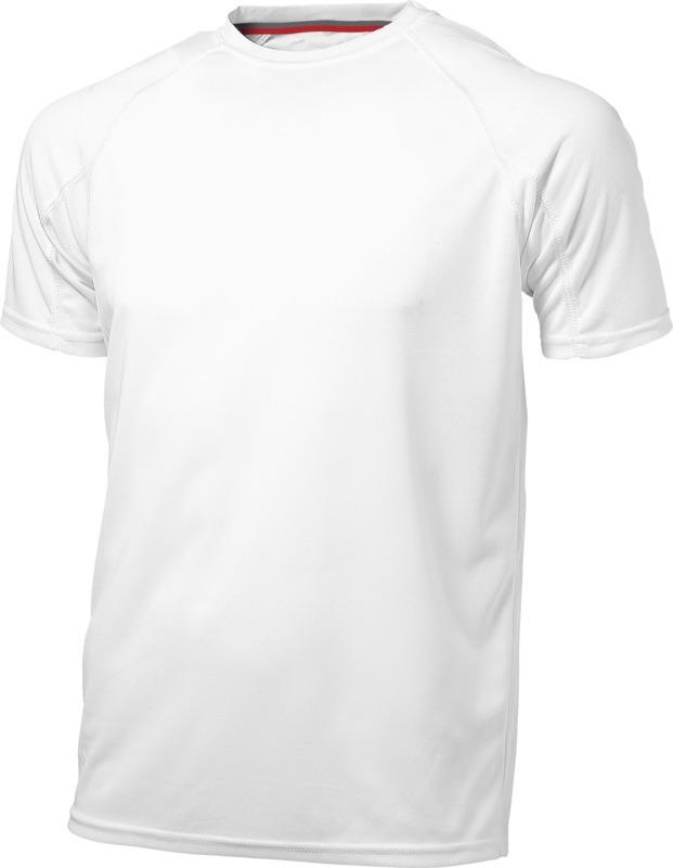 Camiseta Cool Fit_01. Regalos promocionales y reclamos publicitarios