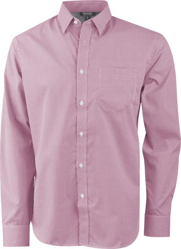Camisa Slazenger m/l . Regalos promocionales y reclamos publicitarios