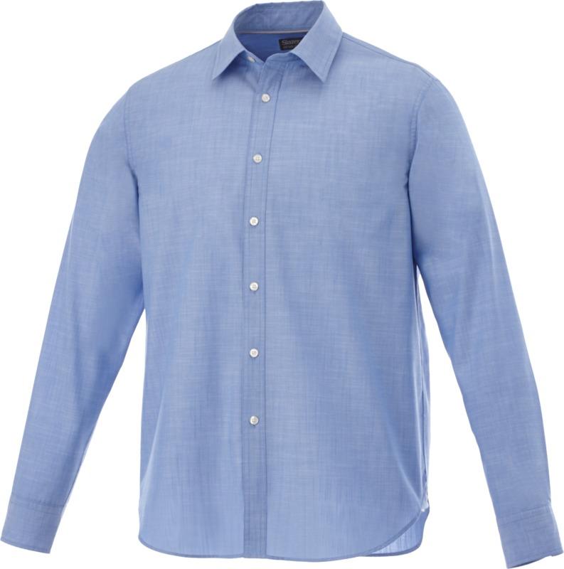 Camisa Slazenger m/l. Regalos promocionales y reclamos publicitarios
