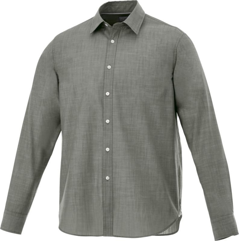Camisa popelin_70. Regalos promocionales y reclamos publicitarios