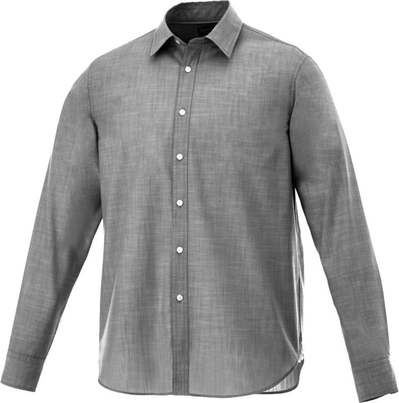 Camisa m/l. Regalos promocionales y reclamos publicitarios