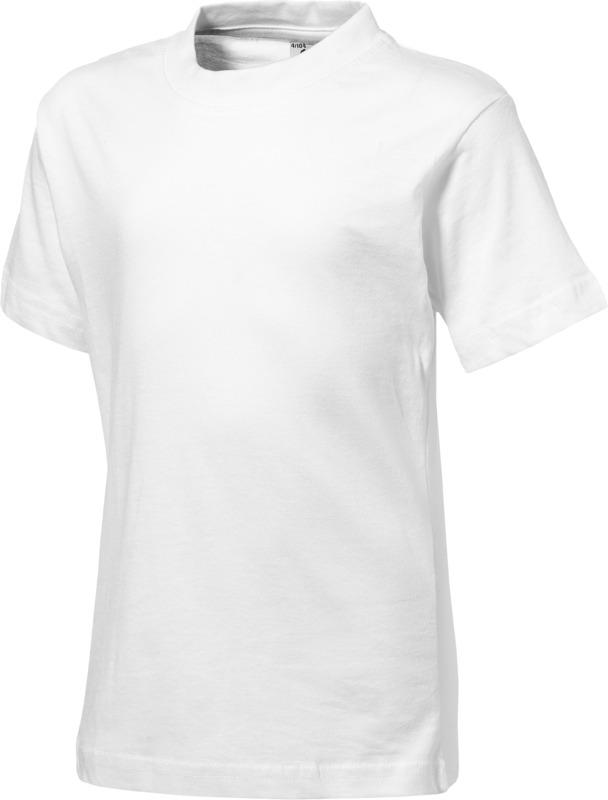 Camiseta infantil_01. Regalos promocionales y reclamos publicitarios