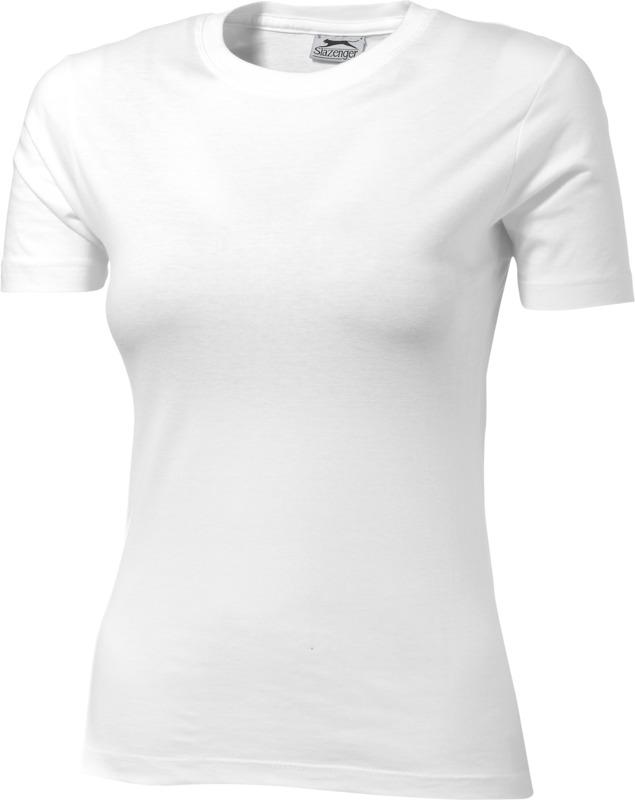Camiseta mujer_01. Regalos promocionales y reclamos publicitarios