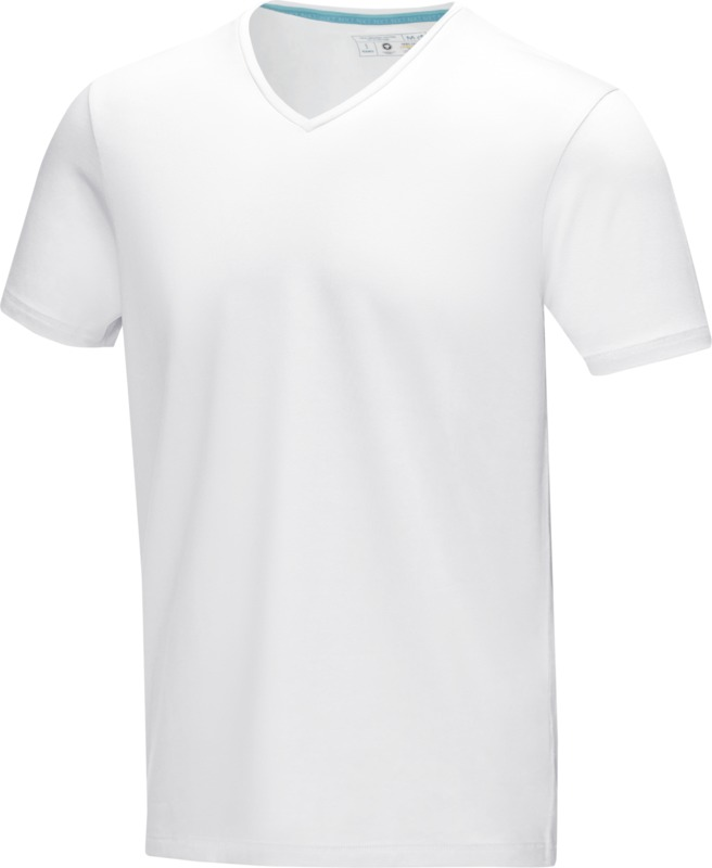 Camiseta orgánica_01. Regalos promocionales y reclamos publicitarios