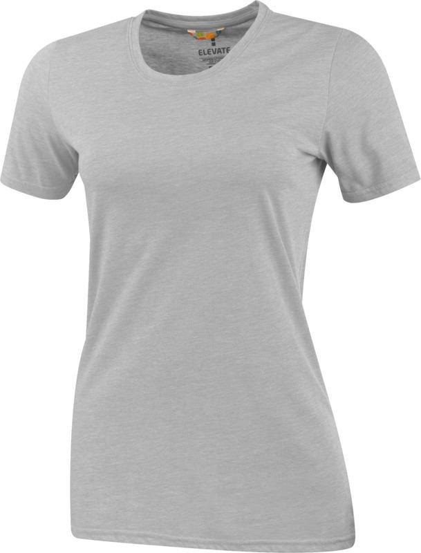 Camiseta mujer. Regalos promocionales y reclamos publicitarios