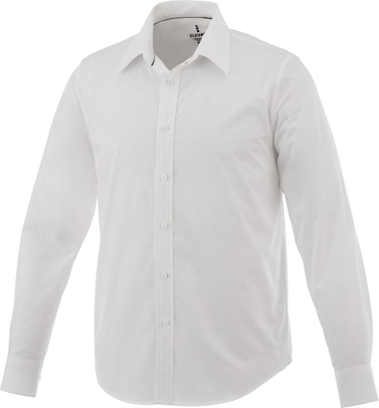 Camisa m/l . Regalos promocionales y reclamos publicitarios