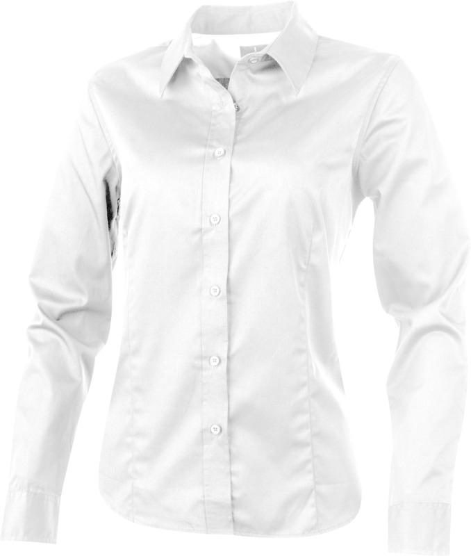 Camisa m/l mujer . Regalos promocionales y reclamos publicitarios