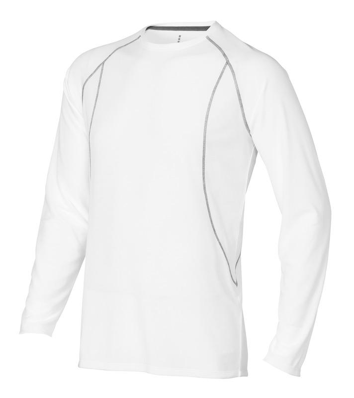 Camiseta Cool Fit m/l . Regalos promocionales y reclamos publicitarios
