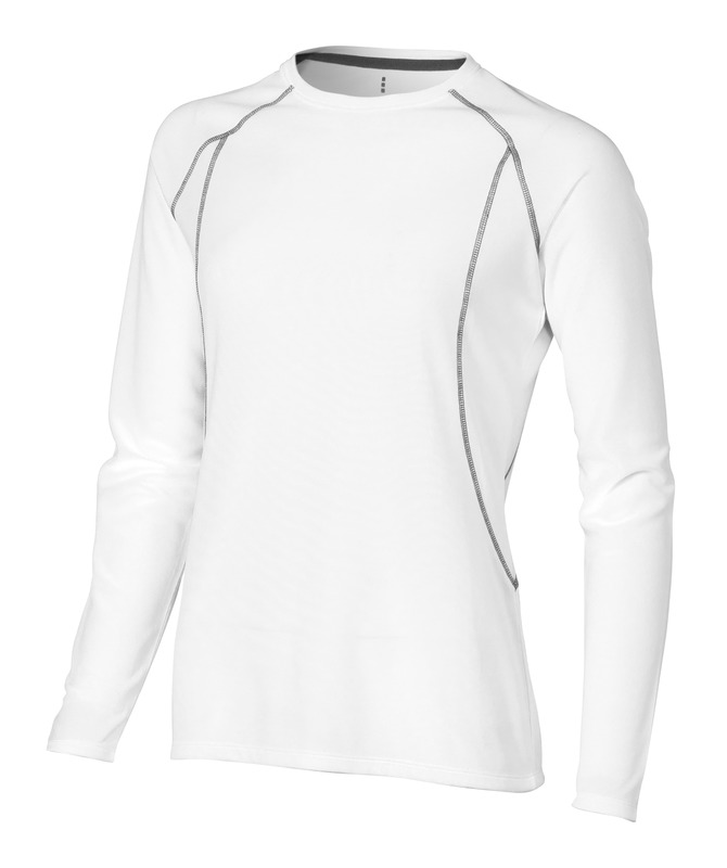 Camiseta Cool Fit m/l mujer . Regalos promocionales y reclamos publicitarios