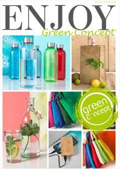 Enjoy green concepts