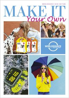 WorldSource catalogue