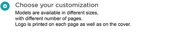 Choose your customization